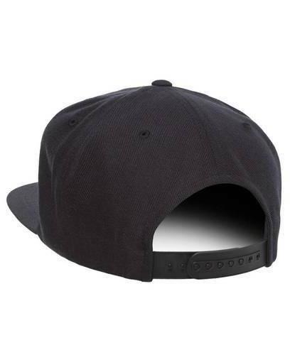 YUPOONG Classic Cap FLAT BILL Hat