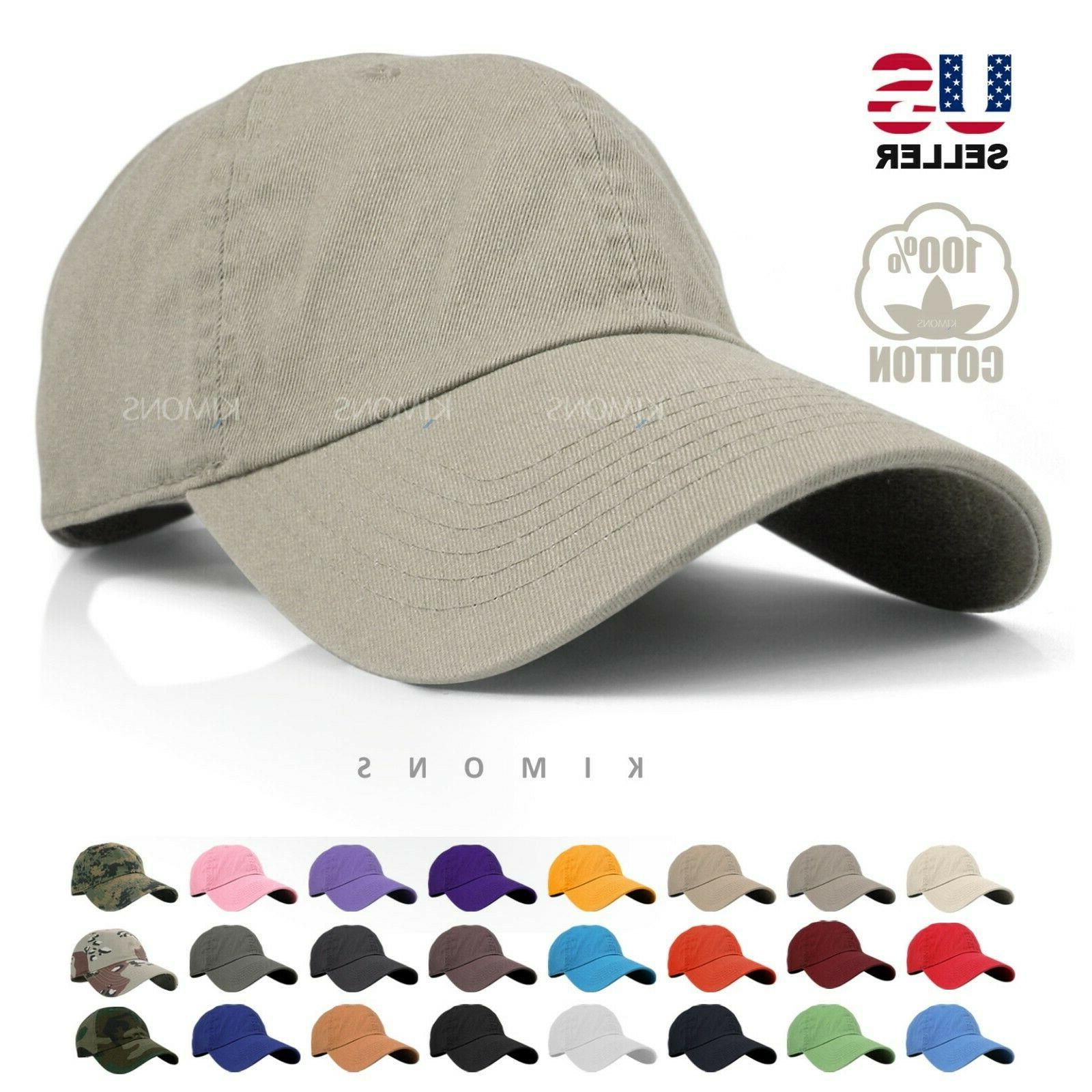 cotton cap baseball caps hat adjustable polo