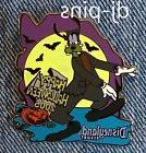 DLR Happy Halloween 2005 Frankenstein Goofy LE Disney Pin