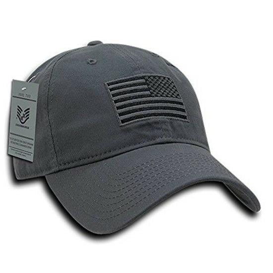 Rapid Embroidered Baseball Cap