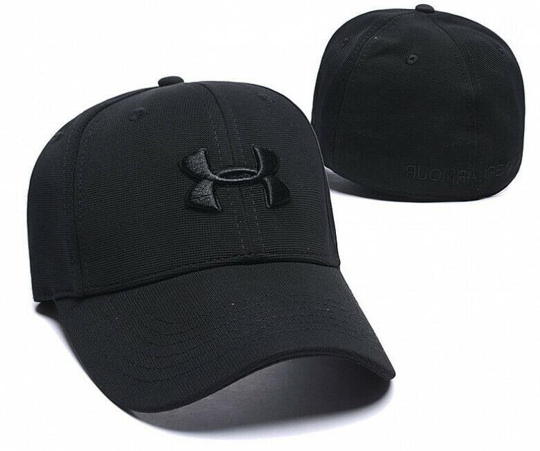 Embroidered Adjustable Under Armour Comfy Cap