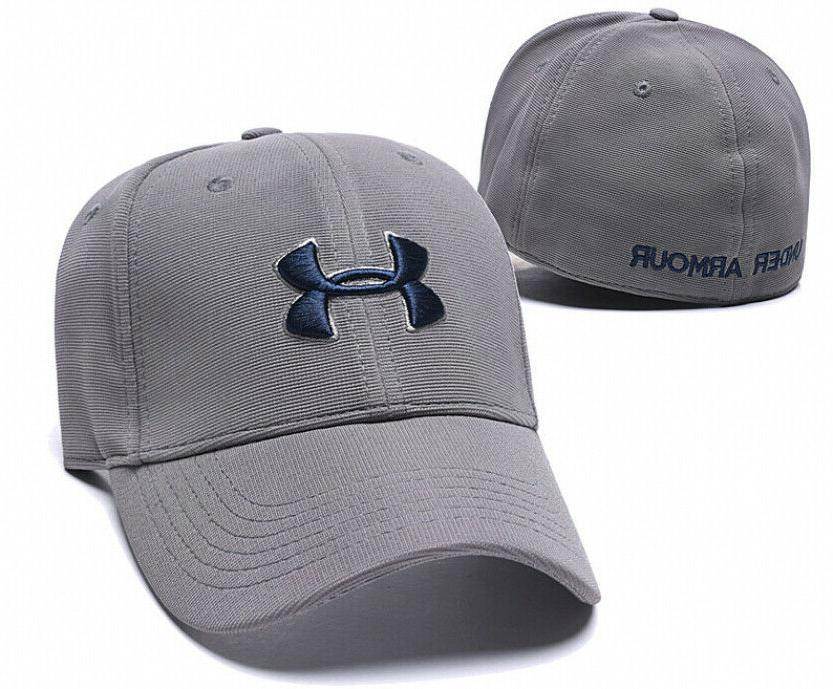 Embroidered Adjustable Comfy Golf Cap