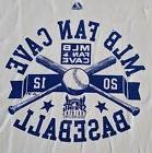 MLB FAN CAVE BASEBALL Spring Training 2012 Cactus League By