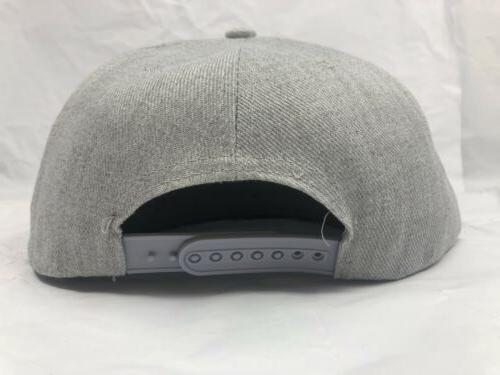 Fashion Baseball Cap - Bicycle Logo Brim