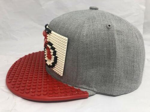 Fashion Baseball Cap - Bicycle
