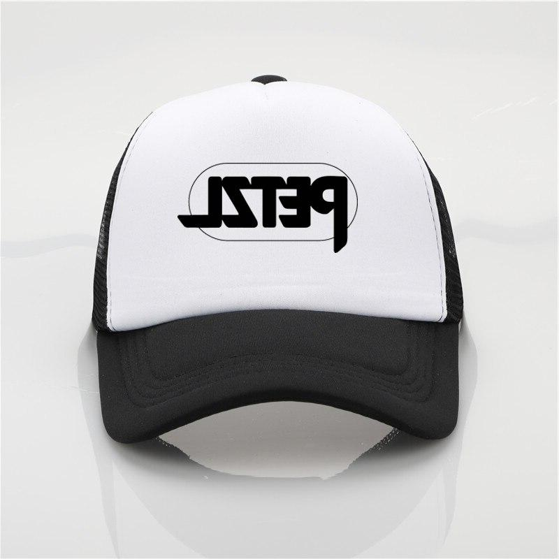Fashion Rock Men and Trend New Youth sun hat