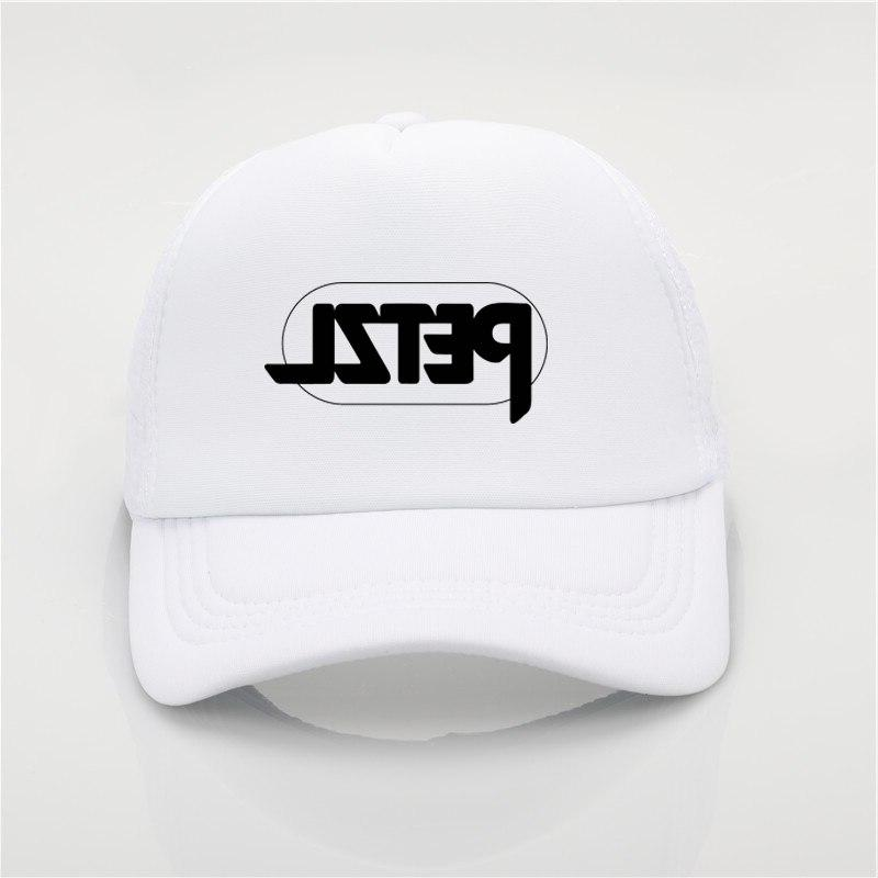 Fashion net Rock Men and Trend sun hat