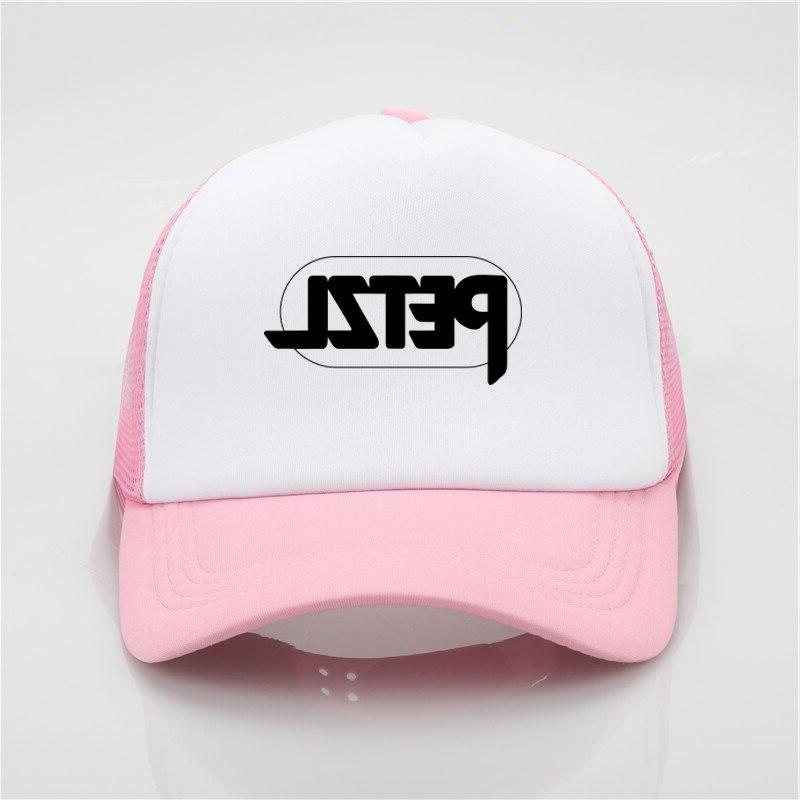 Fashion net <font><b>cap</b></font> Rock Printing <font><b>baseball</b></font> Men Trend hat