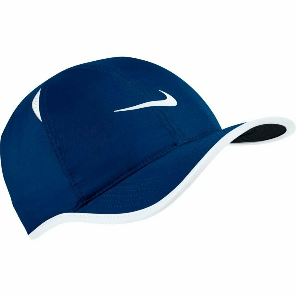 feather light tennis hat