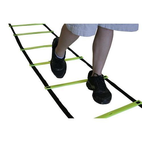 fight gear agility ladder