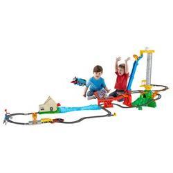 Fisher-Price Thomas & Friends TrackMaster Thomas' Sky-High B