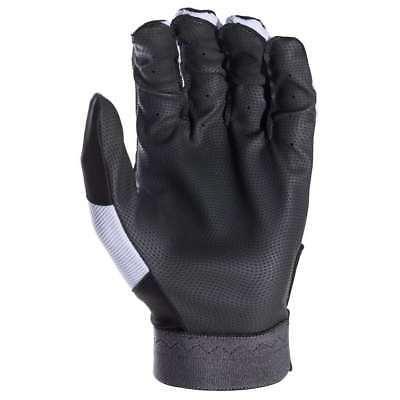 Franklin Batting Gloves Flex Black/White