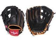 "Rawlings G115GT 11.5"" Gold Glove Gamer Series Infield Baseba"