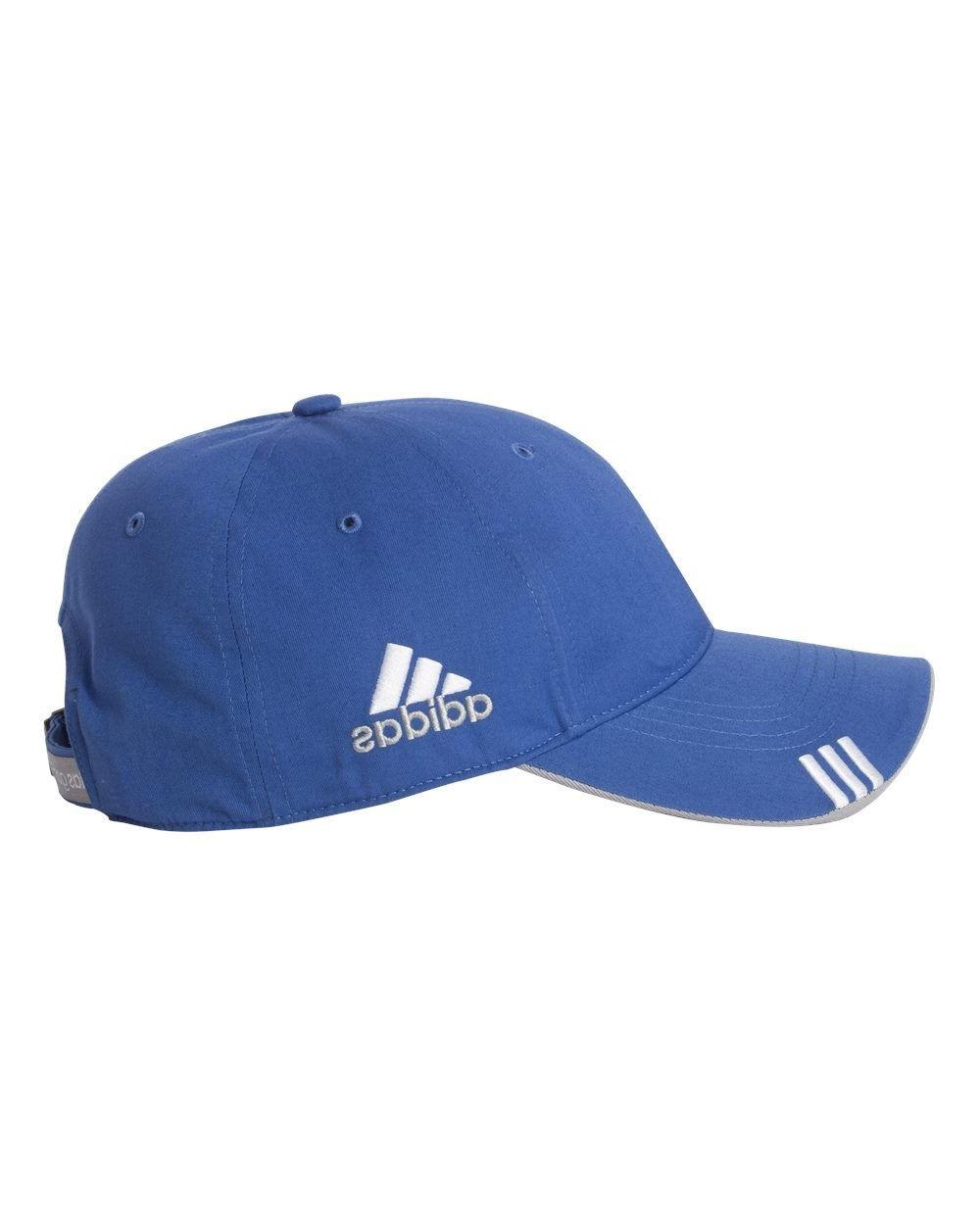dd17d666 ADIDAS GOLF Men's Adjustable Baseball Cap Unstructured Structure