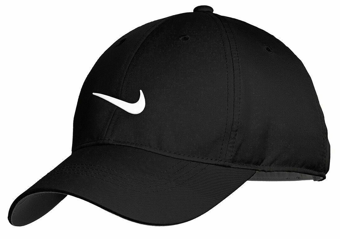 Nike Golf Swoosh Wicking
