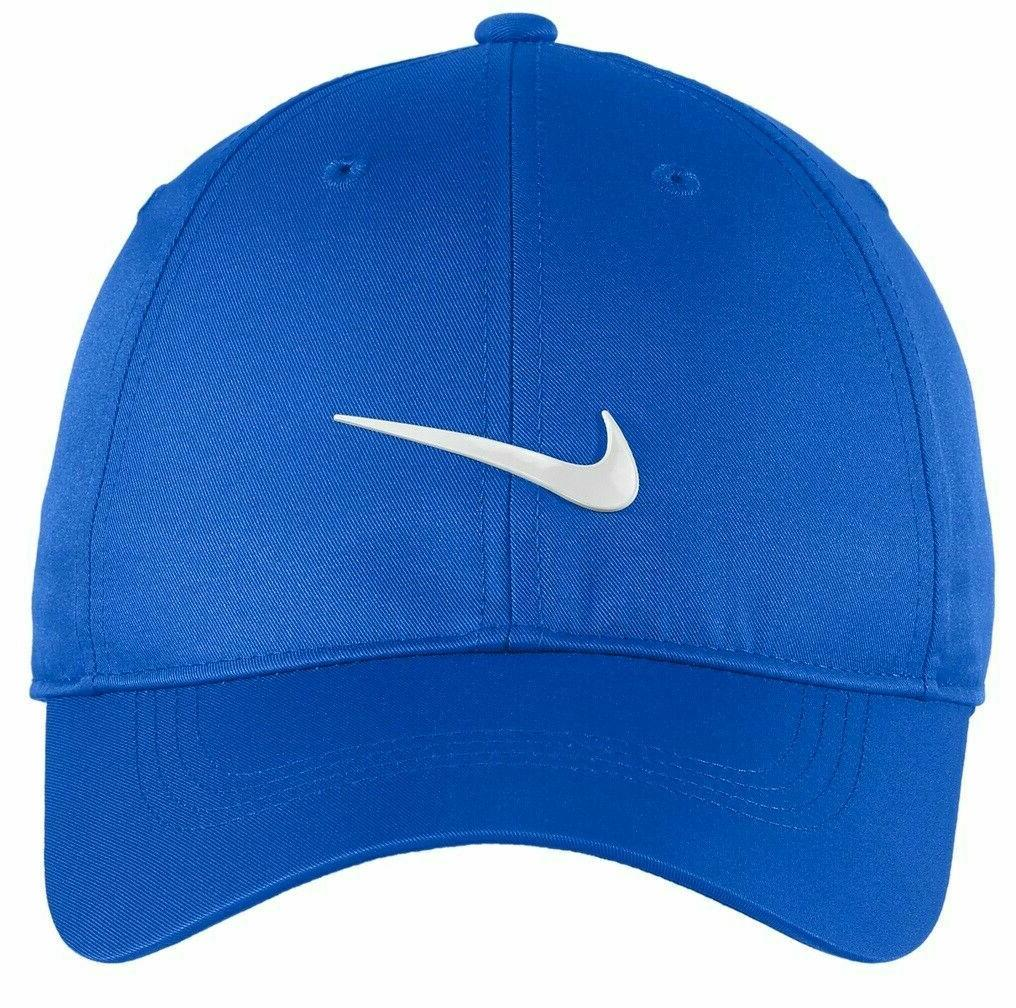 Nike Golf Swoosh Front Cap Wicking Baseball Hat