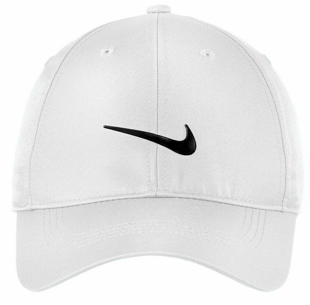 Nike NEW Swoosh Front Cap Unstructured Wicking