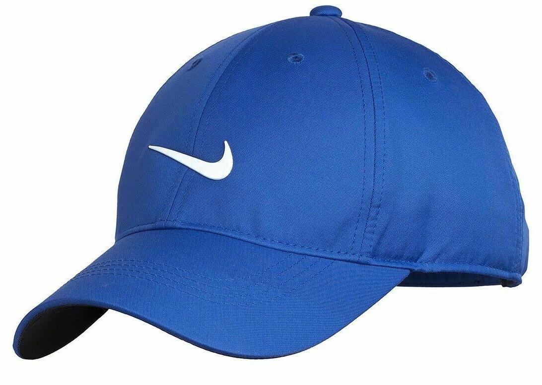 Swoosh Cap Wicking Hat UNISEX