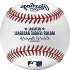 1 New Rawlings Official Major League Baseball MLB Game Ball