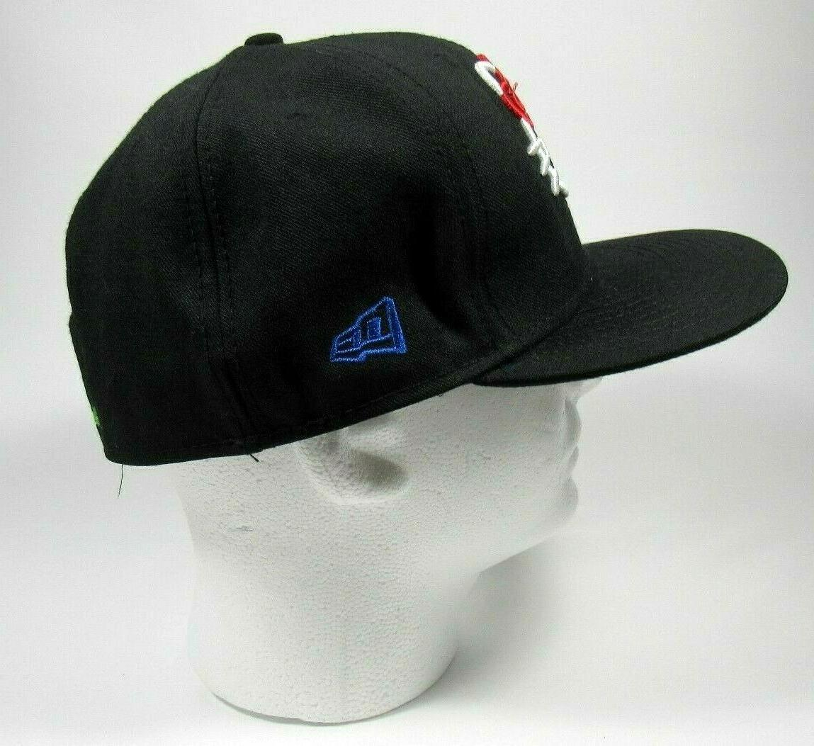 Hello Kitty Fitted Baseball 7 - New