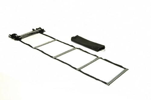 indoor agility ladder