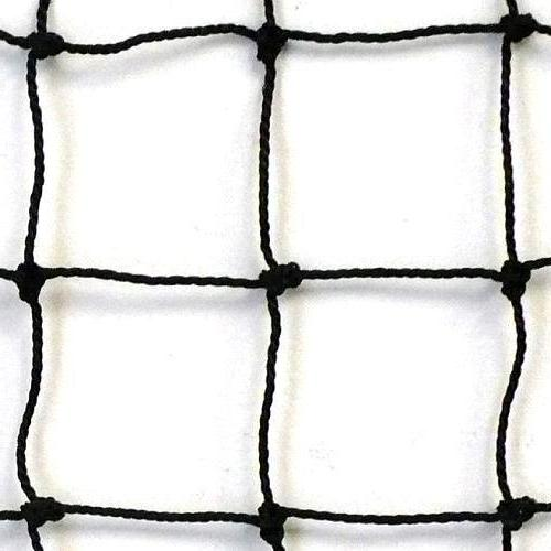 jfn twisted knotted nylon baseball