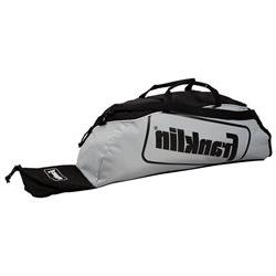 Jr. Size Grey Equipment Bag