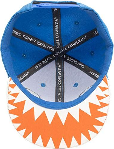 Kid's Hat | Children's Shark Cap Fun Animal