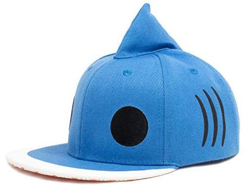 kid s sharky hat children s shark