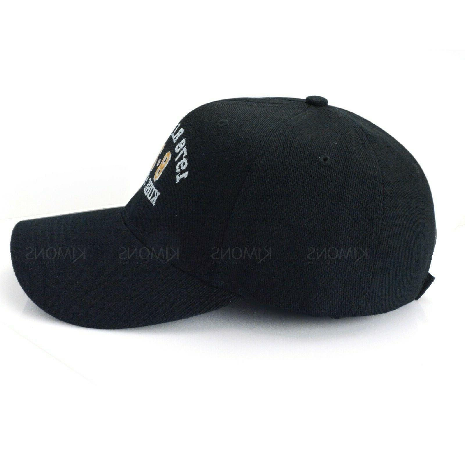 Kobe Bryant Hat mamba Ever Dad