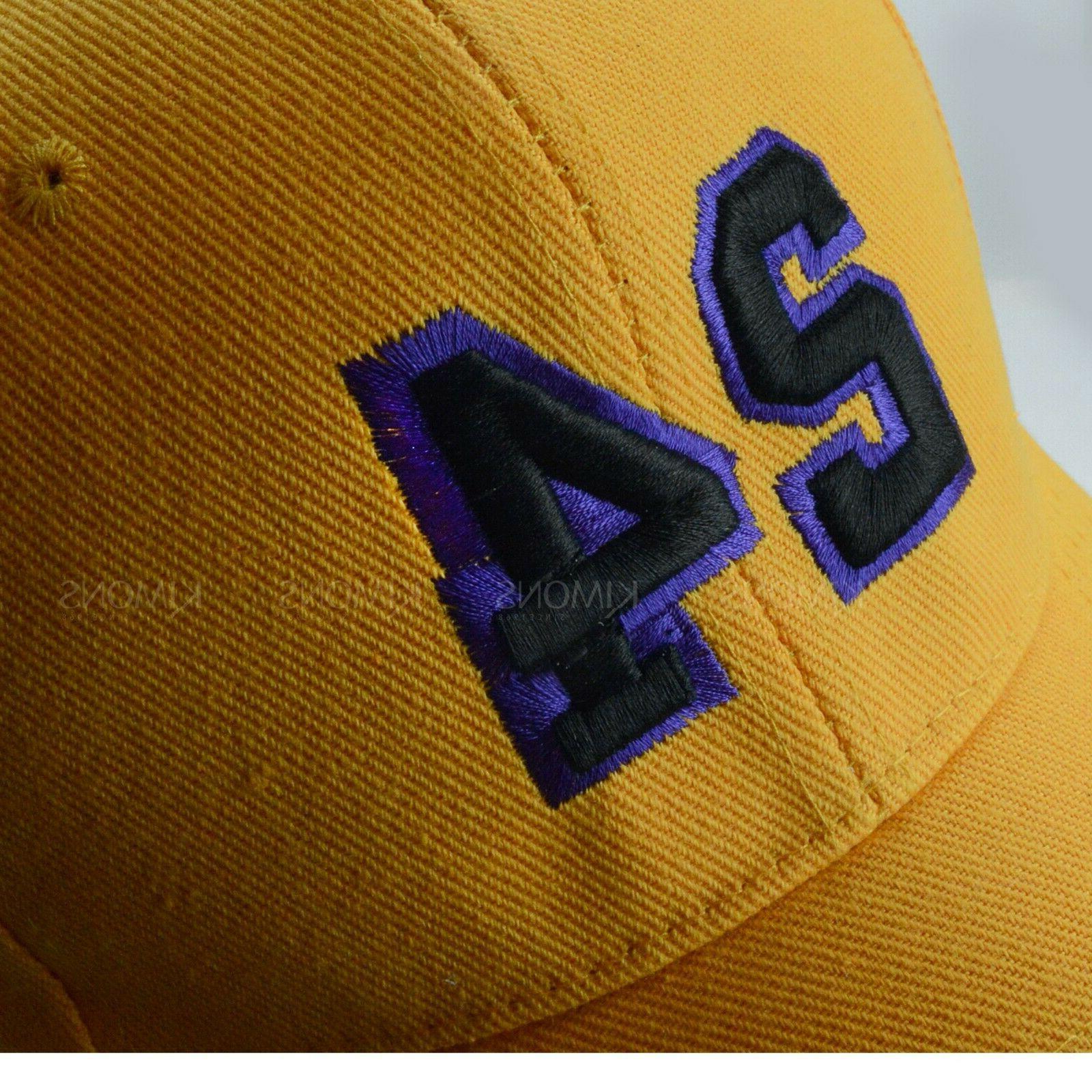 Kobe Hat Ever Dad Los Angeles