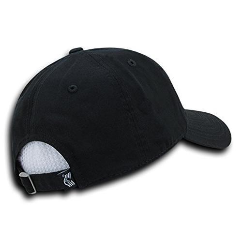 BHFC Korean Veteran Vet Polo Baseball Cap