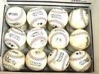 RAWLINGS LEATHER BASEBALL LOT OF 24 OFFICIAL LITTLE LEAGUE B