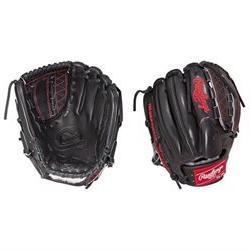 LHT Lefty Rawlings PROS206-12B 12 Pro Preferred Pitcher/Util