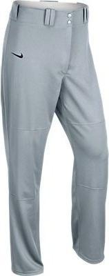 Nike Lights Out Baseball Pant II - Grey/Black - XX-Large 578