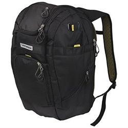 Worth LLBK Black Legit Leader Bat Pack Backpack Player Bag B