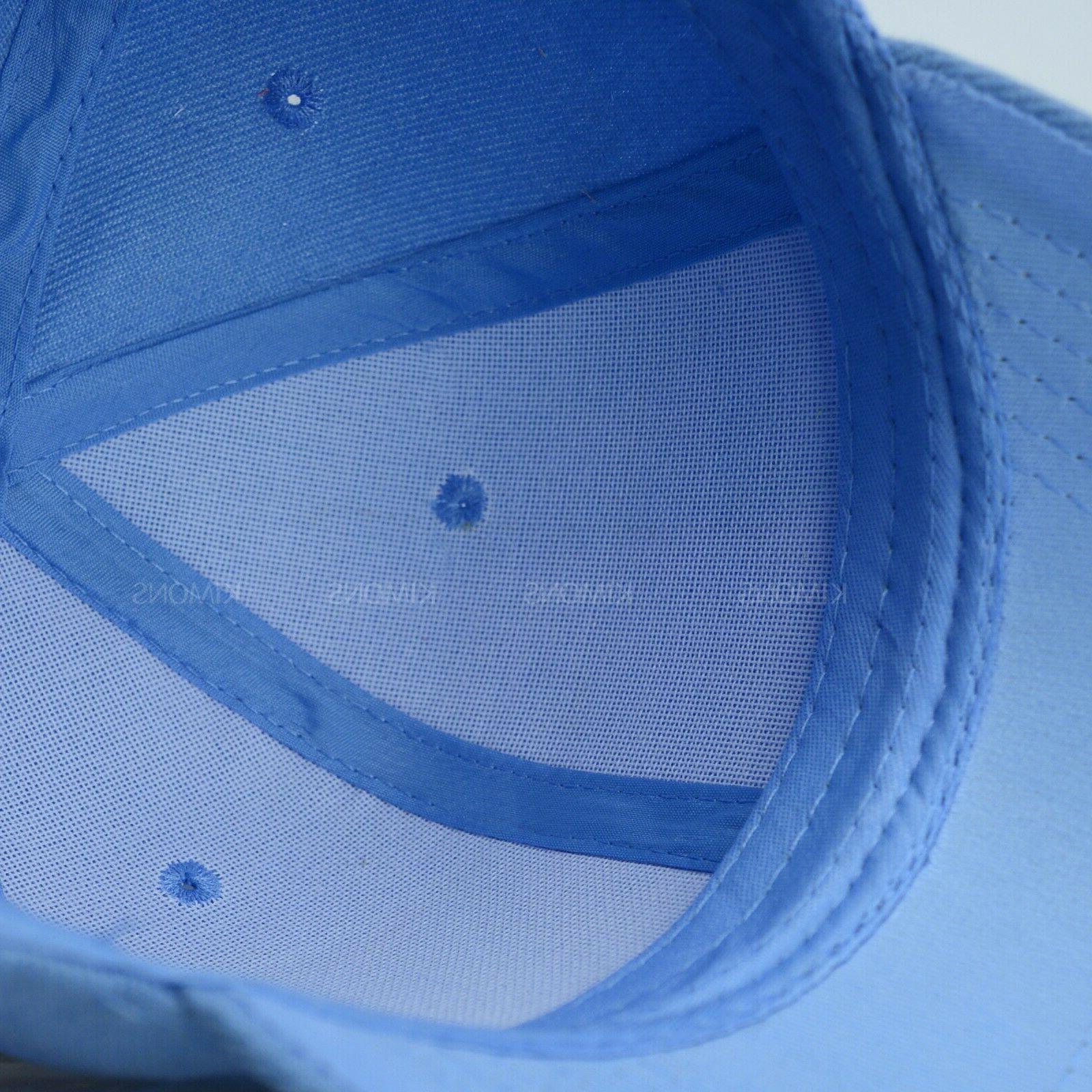 Trucker Blank Hat Men Adjustable