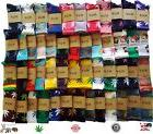 marijuana cannabis 420 crew socks