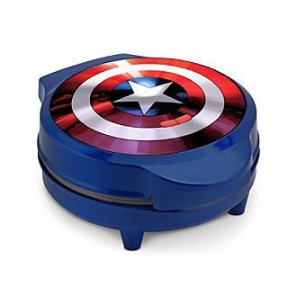marvel captain america shield wafflemaker