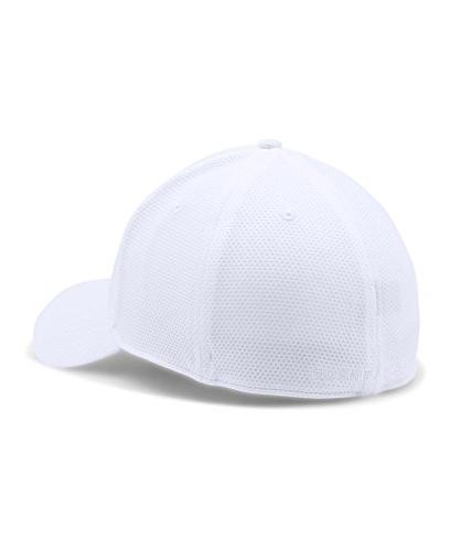 II Stretch White /White, Large/X-Large