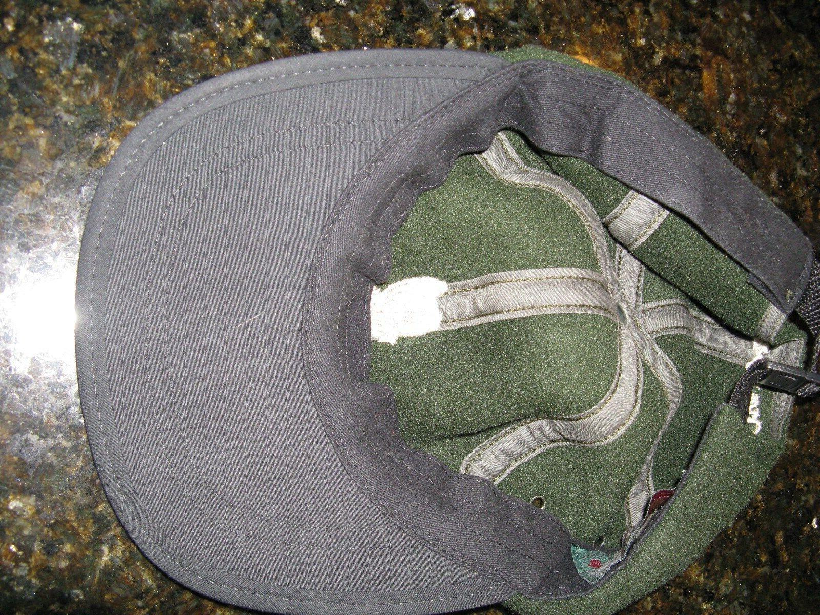 MEN'S FLEECE ADJUSTABLE CAP~FREE