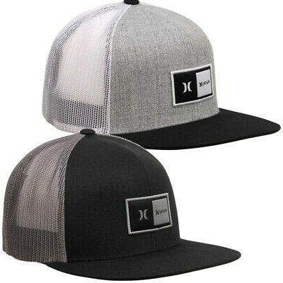 men s natural trucker snapback hat cap