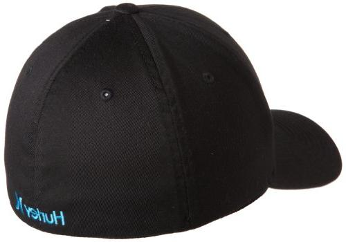 Hurley Only Black Blue,