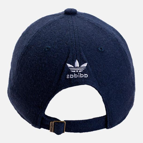 Adidas Relaxed Plus Cap Black or Navy
