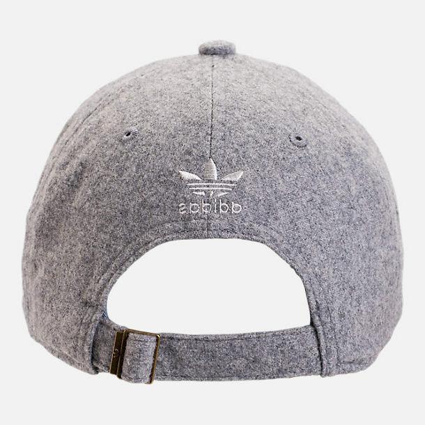 Adidas Originals Relaxed Plus / Cap NEW Black or Navy