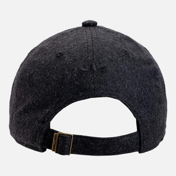 Adidas Plus Strapback Cap or Navy