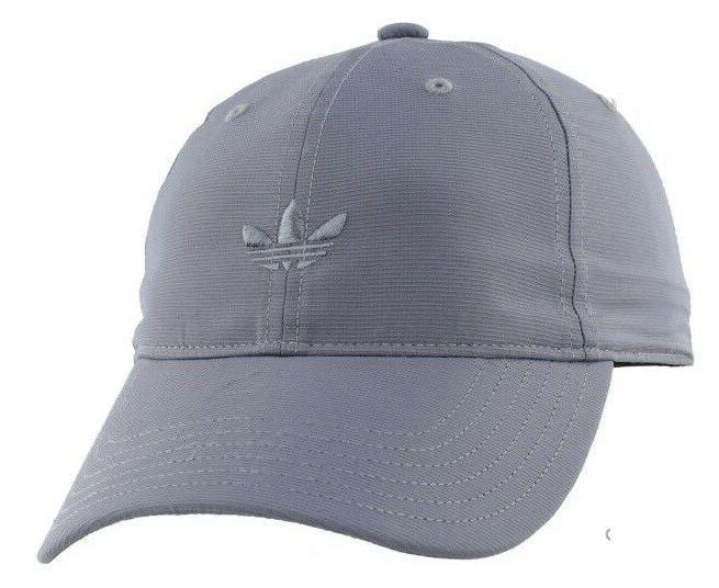 Adidas Men's Originals Strap Back One Size Brand Hat