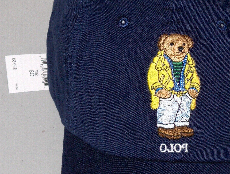 POLO LAUREN Raincoat Blue