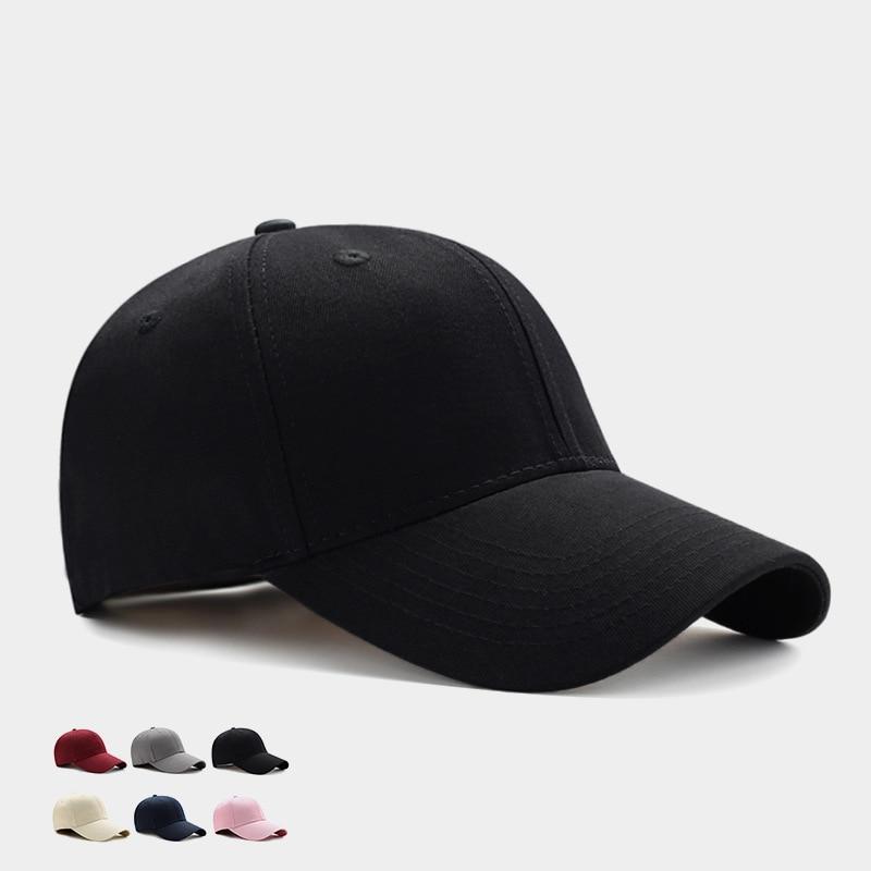 men women plain curved sun visor font