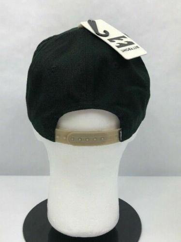 Billabong Back Hat Black